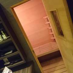 Hotel Ran Фукуока сейф в номере