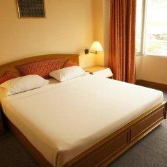 Отель Bangkok City Inn Бангкок комната для гостей фото 2