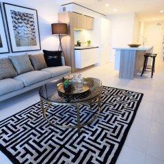Alex Perry Hotel & Apartments комната для гостей фото 5