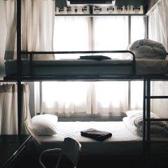 Отель 2W Bed & Breakfast Bangkok Бангкок удобства в номере