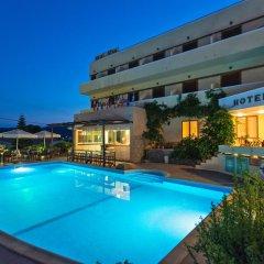 Hotel Afea бассейн фото 2