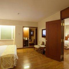 Tirant Hotel 4* Номер категории Премиум с различными типами кроватей фото 4