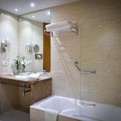 Senator Parque Central Hotel 4* Представительский номер с различными типами кроватей фото 5