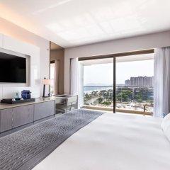LSH Hotel 4* Улучшенный номер с различными типами кроватей фото 2