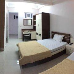 The Light Hotel 2* Номер Делюкс с 2 отдельными кроватями