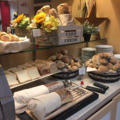 Отель Ramada Plaza Milano питание фото 3
