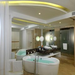 Отель The Reserve at Paradisus Palma Real - Все включено 5* Полулюкс с различными типами кроватей фото 8