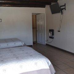 Hotel Doña Crucita 2* Стандартный номер с 2 отдельными кроватями фото 5