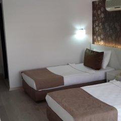 Myra Hotel 3* Стандартный номер с различными типами кроватей фото 10