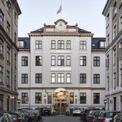 Отель Kong Arthur Дания, Копенгаген - 1 отзыв об отеле, цены и фото номеров - забронировать отель Kong Arthur онлайн фото 3