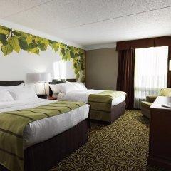 Varscona Hotel on Whyte 3* Стандартный номер с различными типами кроватей