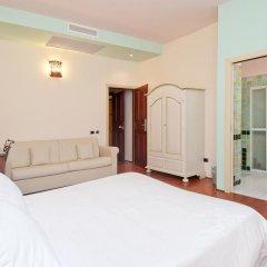Отель Sa Domu Cheta 3* Стандартный номер с двуспальной кроватью фото 8