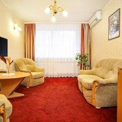 Hotel Zemaites 3* Номер Делюкс с различными типами кроватей фото 4