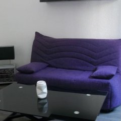 Апартаменты Studio avec Mezzanine Neuf & Design интерьер отеля