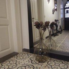 Отель 5 Floors Istanbul интерьер отеля