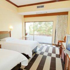 Pattaya Garden Hotel 3* Номер Делюкс с различными типами кроватей