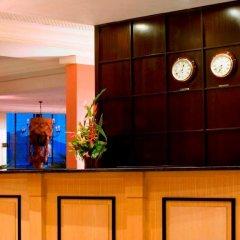 Отель Le Meridien Ogeyi Place интерьер отеля фото 3