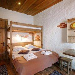 Отель Guest House and camping Jurmala Стандартный номер с разными типами кроватей фото 10
