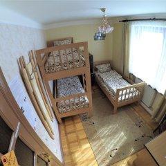 Хостел StareMisto Стандартный номер разные типы кроватей фото 5