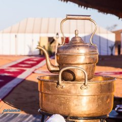 Отель Berbere Experience Марокко, Мерзуга - отзывы, цены и фото номеров - забронировать отель Berbere Experience онлайн