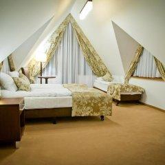 Отель Apartamenty Rubin Стандартный номер с различными типами кроватей фото 6