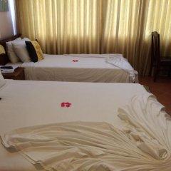 Holiday Diamond Hotel 2* Стандартный семейный номер с различными типами кроватей