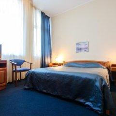 Гостиница 7 Дней 3* Полулюкс с различными типами кроватей фото 4