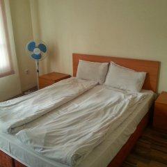 Hostel Center Plovdiv Стандартный номер с различными типами кроватей