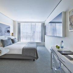 Отель White Lisboa 3* Номер Делюкс фото 2