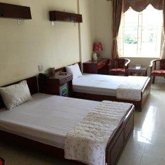 Nam Rom Hotel Стандартный номер с 2 отдельными кроватями
