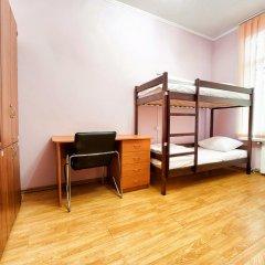 Pallet Hostel удобства в номере