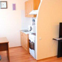 Апартаменты Гостиный дом в номере