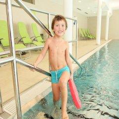 Hotel Royal X бассейн