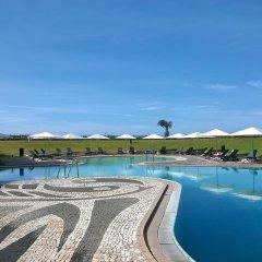 Отель Pestana Bahia Praia Nature And Beach Resort Фурнаш бассейн фото 3