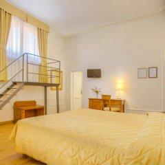 Hotel Bretagna 3* Стандартный номер с различными типами кроватей фото 5