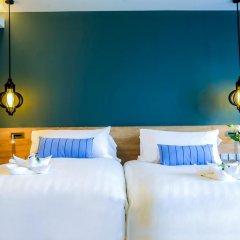 Отель MAI HOUSE Patong Hill комната для гостей фото 3