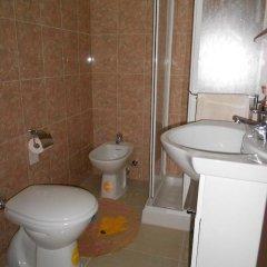 Отель Casa Batti Ористано ванная