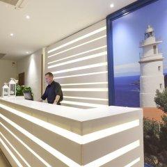 Отель FERGUS Style Soller Beach интерьер отеля фото 3