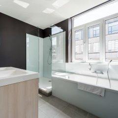 Отель Smartflats Design - Cathédrale 3* Апартаменты с различными типами кроватей фото 6