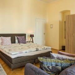 Апартаменты Oldhouse Apartments Таллин комната для гостей фото 2