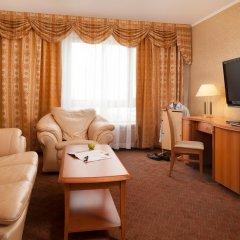 Гостиница Космос Клуб комната для гостей