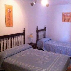 Отель Giraldilla Номер категории Эконом с различными типами кроватей фото 4