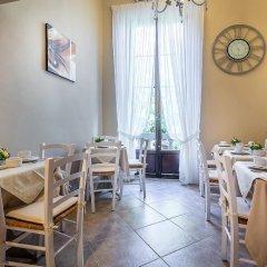 Отель Sognando Firenze 3* Стандартный номер с различными типами кроватей фото 5