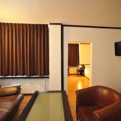 Hotel Melnik 3* Люкс разные типы кроватей фото 2