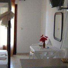 Отель Elsa Apartments Греция, Пефкохори - отзывы, цены и фото номеров - забронировать отель Elsa Apartments онлайн комната для гостей фото 3