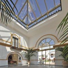 Отель Globales Cortijo Blanco интерьер отеля фото 2