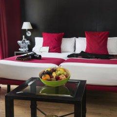 Oriente Atiram Hotel 3* Номер Делюкс с различными типами кроватей