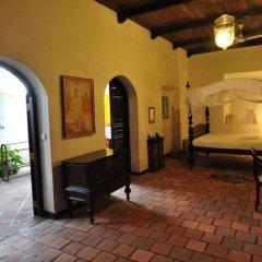 Отель Secret Garden Villa 2* Люкс с различными типами кроватей