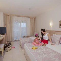 Can Garden Resort Турция, Чолакли - 1 отзыв об отеле, цены и фото номеров - забронировать отель Can Garden Resort онлайн комната для гостей