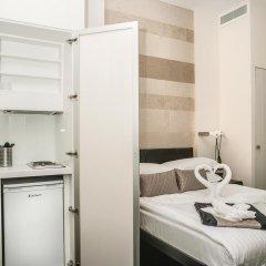 Отель 88 Studios Kensington Студия с различными типами кроватей фото 12